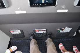 inflight review economy class on american airlines u0027 airbus a319