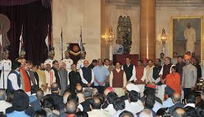 Cabinet Of Narendra Modi Full List Of Portfolios Of New Union Ministers Of Narendra Modi