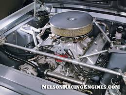 1968 mustang engines nelson racing engines 1968 ford mustang fastback