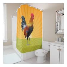 Country Themed Shower Curtains Fabulous Country Themed Shower Curtains Inspiration With Chicken