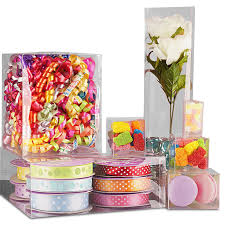 candy apple boxes wholesale plastic boxes at paper mart for gifts crafts and more