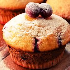 cranberry orange muffins thanksgiving