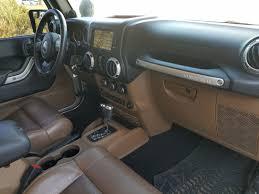 jeep wrangler console 2012 jeep wrangler unlimited sahara city fl unlimited autosports