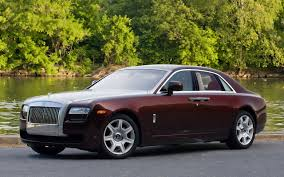 phantom ghost car quality rolls royce ghost widescreen wallpapers