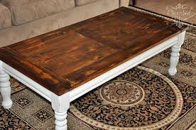 refinishing end table ideas coffee table paint ideas coffee drinker