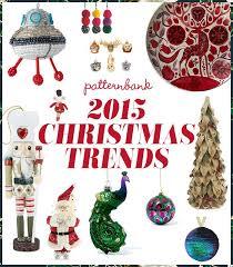 patternbank u0027s festive christmas trends for 2015 patternbank