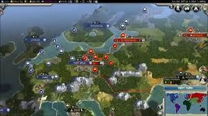 Avatar The Last Airbender Map Civ V Risk Map Youtube