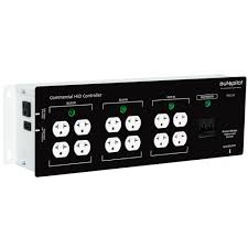 autopilot commercial 12 light controller high power hid for sale