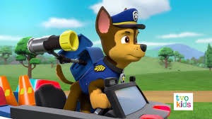 chase gallery pups save space toy paw patrol wiki fandom