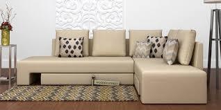 Sofa Cum Bed Buy Sofa Cum Beds Online In India At Best Prices - Sofa designs india