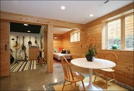 Easy Basement Wall Ideas Project Planning Inside Arciform