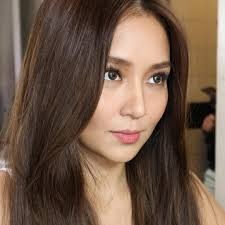 katrine bernardor hair color crazy beautiful you movie kathryn bernardo make up youtube hair