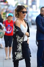Bed Bath Beyond New York Kate Beckinsale At Bed Bath U0026 Beyond In New York 08 26 2017