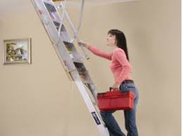 dangerous attic access ladder jay markanich real estate ladder