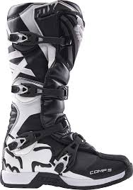 motocross bike boots 2017 fox racing youth comp 5 boots mx atv motocross off road