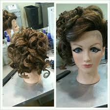 hairstyles to do on manikin mannequin updo beauty pinterest updo and fancy hairstyles