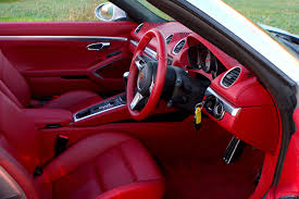 Porsche Boxster Automatic - porsche 718 boxster convertible review 2016 parkers