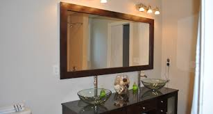 Bathroom Accent Cabinet Furniture Small Mirrored Accent Cabinet Mor Furniture For Less