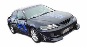 honda accord bumper cover shop for honda accord 4dr front bumper on bodykits com