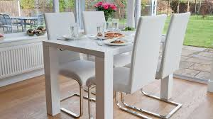 Dining Room Furniture Glasgow Dining Table White White Dining Table Inspirations For A