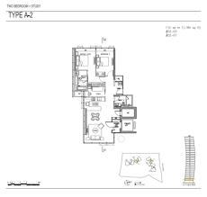 floor plans u2013 gramercy park condominium singapore