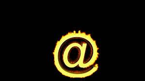 fire letter e stock footage video 4128040 shutterstock