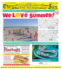 endless summer 2016 edition by the sun by the sea issuu