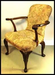 Queen Anne Armchair Queen Anne Furniture Furniture Refinishing Guide