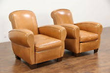 Leather Club Armchair Leather Club Chair Ebay