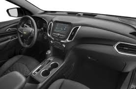 2006 Chevy Equinox Interior 2018 Chevrolet Equinox Deals Prices Incentives U0026 Leases