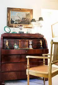 Secretary Style Desk by 131 Best Secretary Desks Images On Pinterest Secretary Desks