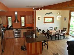 kitchen and dining room layout ideas kitchen kitchen and dining plain on kitchen and dining room layout