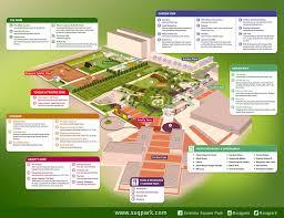 mapping layout perusahaan sqp