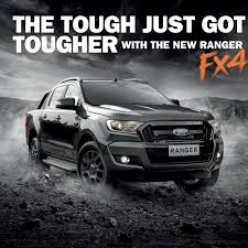 ranger ford 2018 ford ranger fx4 now available in malaysia for rm121 888 lowyat