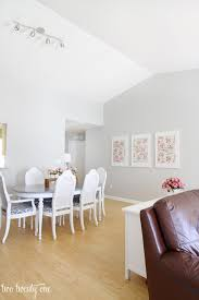 Dining Room Wall Color New Great Room Wall Color