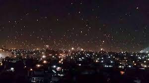 lantern kites the other side of beautiful flying lanterns deshgujarat