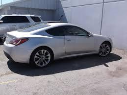 2013 hyundai genesis 2 0t for sale hyundai genesis 2 0t coupe in utah for sale used cars on