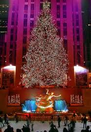 Nyc Tree Lighting 81 Best New York Christmas Images On Pinterest Christmas Lights