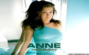 anne hathaway widescreen wallpapers anne hathaway wallpapers female celebrity crazy frankenstein