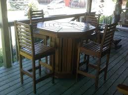 bar top patio furniture u2013 bangkokbest net
