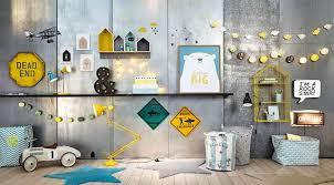 les chambre des garcon chambre d enfant quelle couleur choisir côté maison