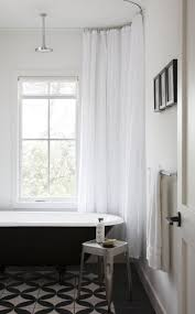 Extra Wide Shower Curtains - coffee tables shower curtain rods for tubs extra wide shower