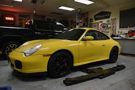 ugly porsche daily driven life with a porsche 996 carrera 4s morrie u0027s