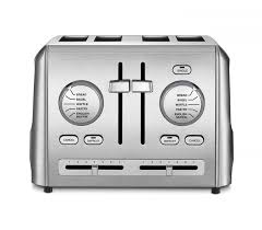 Cpt 640 Toasters Products Cuisinart Com