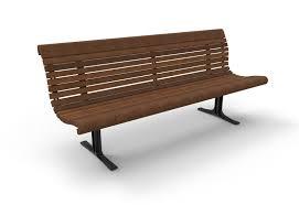 gretchen bench