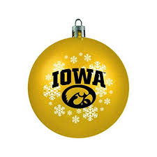 109 best ncaa christmas ornaments images on pinterest christmas