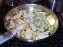 cuisiner des topinambours a la poele topinambours sautés ou à la crème recettes faciles de
