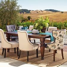 World Market Outdoor Chairs by Bishop Double Extension Dining Table Extensions Dining Chair