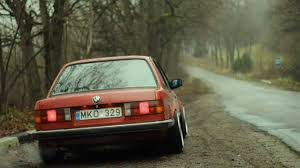 stance bmw e30 karon bmw e30 end of season 2013 youtube