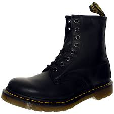 womens boots uk size 2 dr martens womens 1460 w boot black nappa leather size 7 uk 9 us